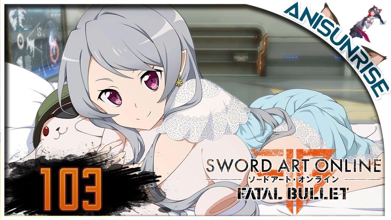 Sword Art Online Fatal Bullet Dissonance Nexus-CODEX » SKIDROW-GAMES