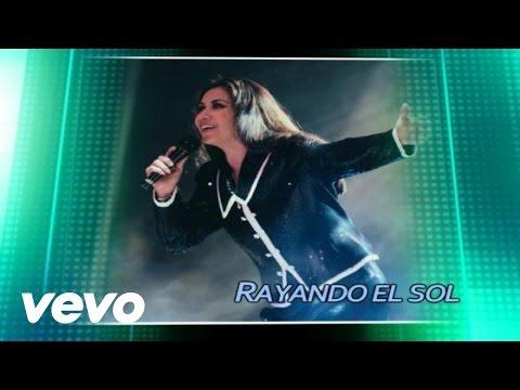 Ana Gabriel - Rayando el Sol ((COVER AUDIO)(VIDEO))
