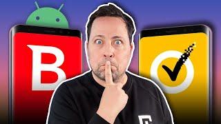BEST ANTIVIRUS for Android in 2021 | Top 5 antivirus picks to protect your Android screenshot 3