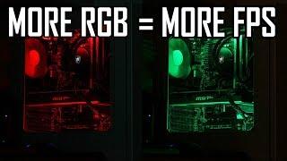[Hindi] Best BUDGET RGB LED Strip? | Jonsbo LB1