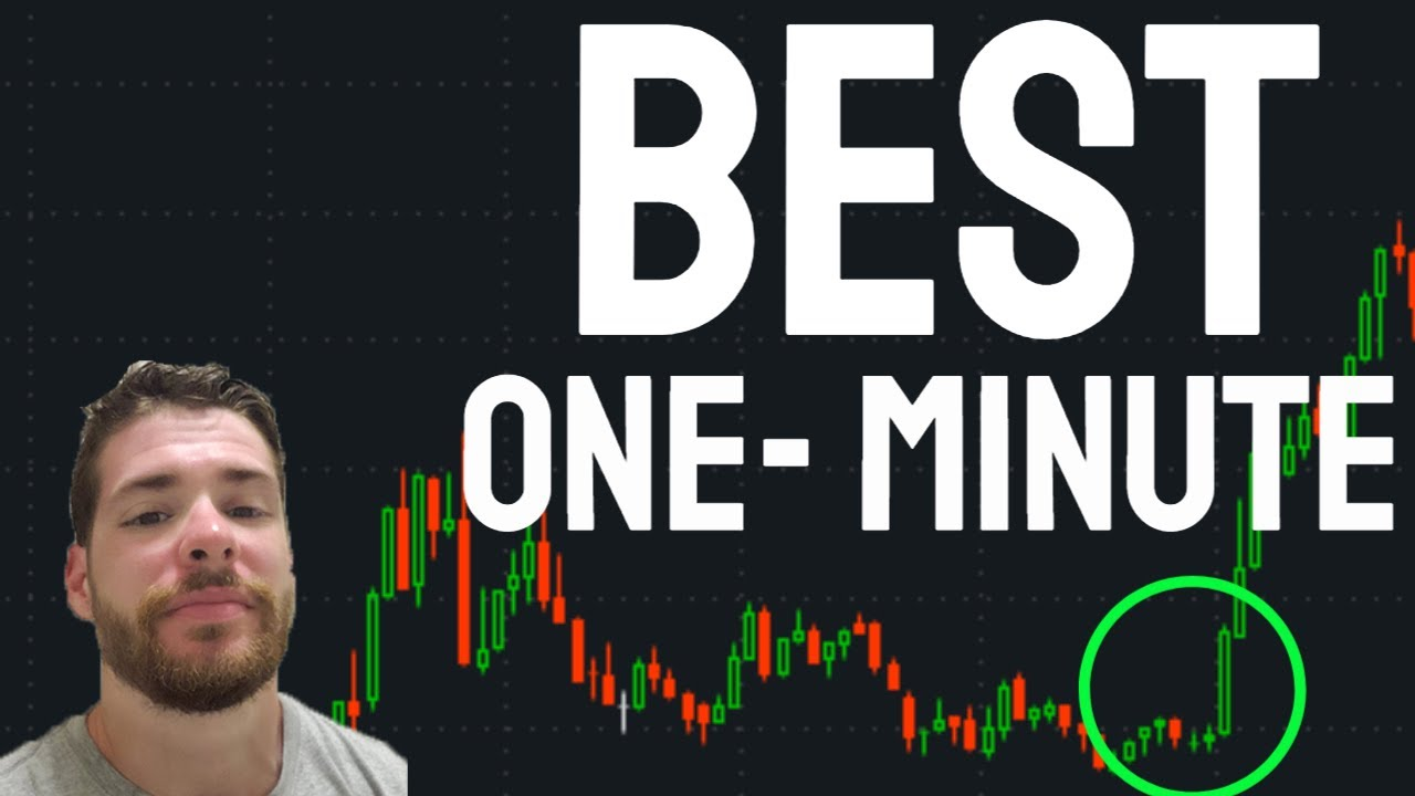 Top Three ACCURATE 1 Minute Scalping Strategies