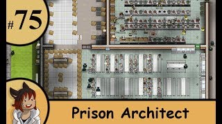 Prison architect part 75 - Chopping and changing