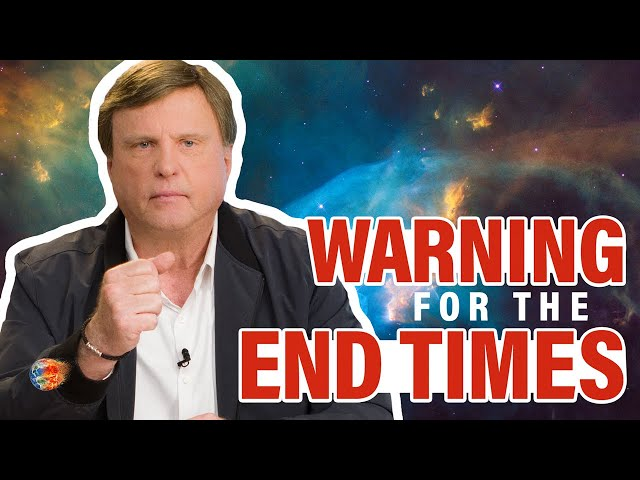 Warning for the End Times | Tipping Point | Jimmy Evans