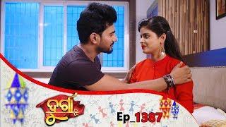 Durga | Full Ep 1387 | 22nd May 2019 | Odia Serial – TarangTV