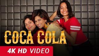 COCA COLA TU | BOLLYWOOD Dance Fitness Choreography by Vijaya Tupurani | Neha Kakkar, Tony Kakkar