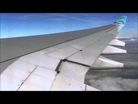 A330-300 Air Caraibes F-HPTP - LFPO/TFFF