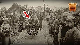 1909年,清朝末年洋人鏡頭下的「四川」風土人情、景色風光,這是真歷史!【楓牛愛世界】