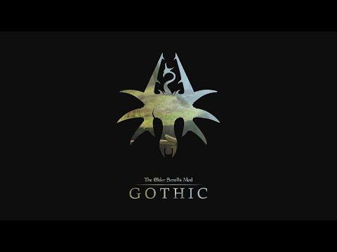 [ОБЗОР] Готика на движке Скайрима. TES V Skyrim: Gothic Mod