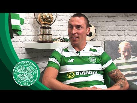 Celtic FC - Scott Brown reveals Brendan Rodgers' recipe for success