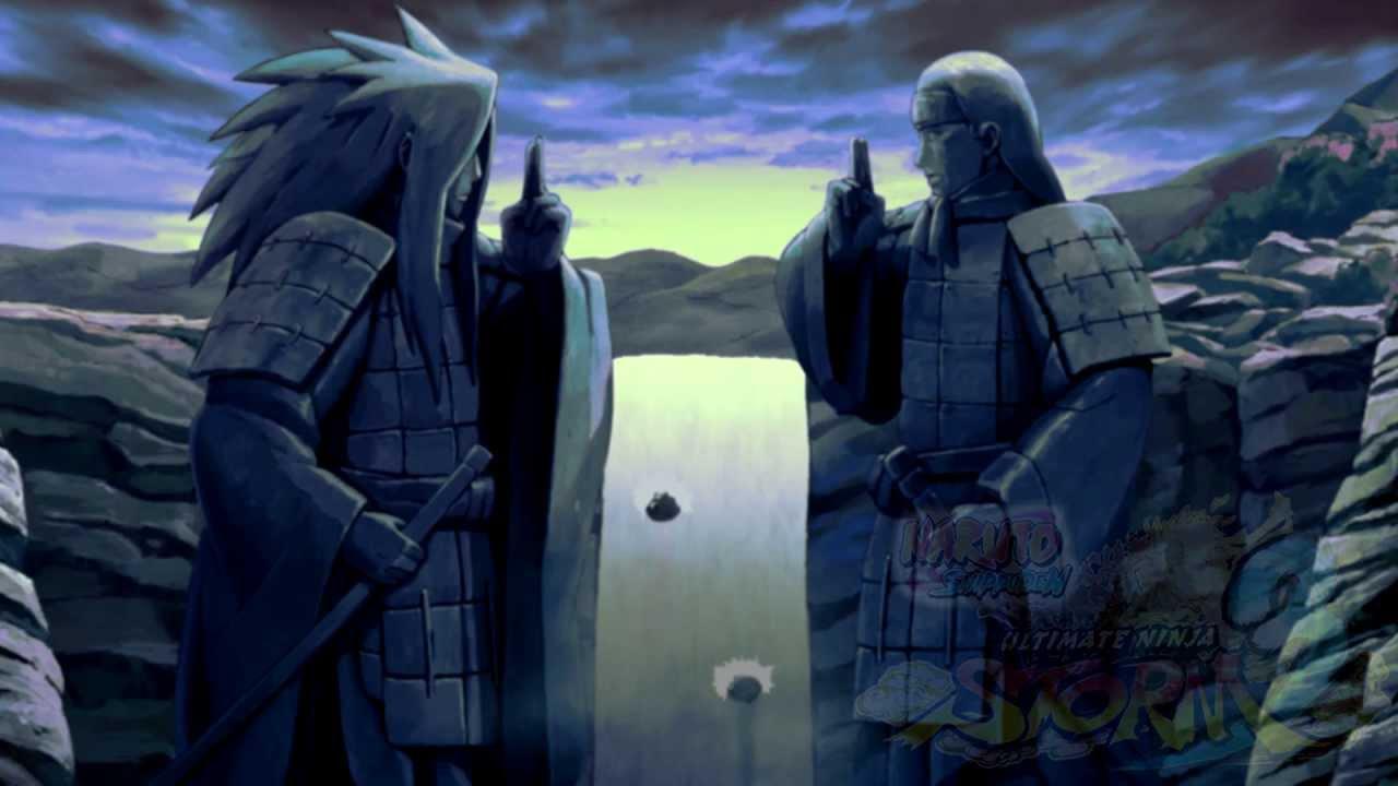 Naruto shippuden storm 3 the final valley ost extended for 5 principales villas ocultas naruto