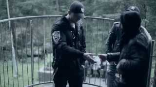 MAKTSKIFTET | Prince Ali, Flame, Wordsilah feat. Alex Rios - Dom sa till mig (Officiell Video)