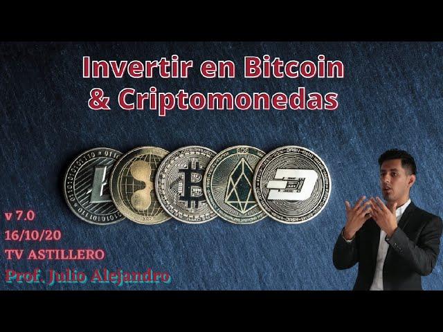 invertir 20 en bitcoin cómo comenzar a invertir en criptografía