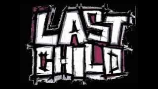 last child Anak kecil