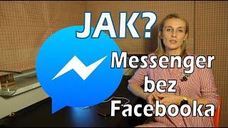 Messenger bez Facebooka - zobacz jak! screenshot 4