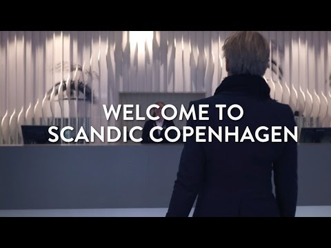 Scandic Copenhagen – A Spectacular Meeting And Conference Hotel In A Unique Location
