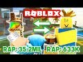 My SECRETS to TRADING! (RICHEST ROBLOX PLAYER) - Linkmon99's Guide to ROBLOX Riches #10