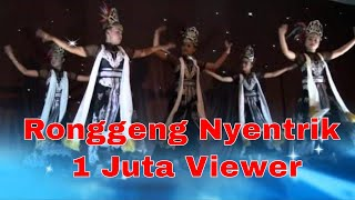 Download Video jaipong ronggeng nyentrik cikalongwetan MP3 3GP MP4