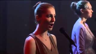 Stella -  Suze biserne (tekst ispod videa)