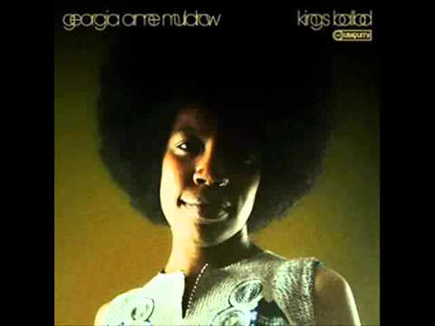 Georgia anne Muldrow  Remix Suite for Ma Dukes Untitled/ Fantastic (full version)