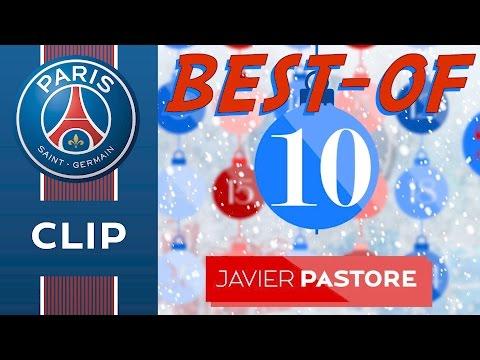 BEST-OF JAVIER PASTORE - CALENDRIER DE L' AVENT - JOUR 10