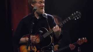 Glen Hansard - Her Mercy - Chicago Theater