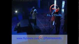 flytime tv 2face live concert