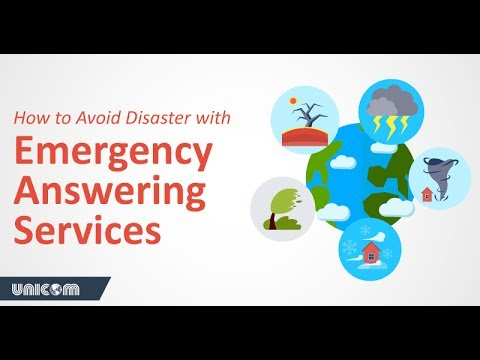 Emergency Answering Services: 24-hour Live Phone Support