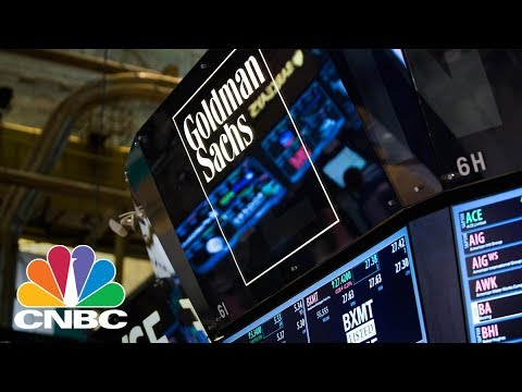 It's Time To Bet Against This Big Bank: Trader   Trading Nation   CNBC