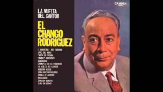 Zamba de Alberdi _ El Chango Rodriguez
