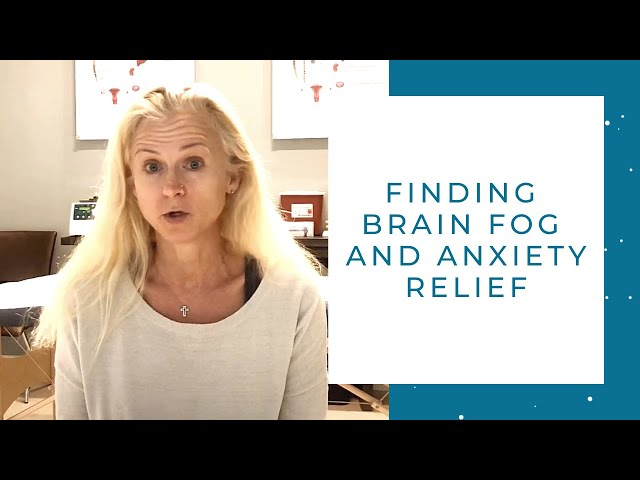 Patient Testimonial: Finding Brain Fog and Anxiety Relief with Glutathione