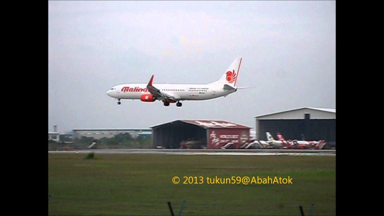 Malindo Air: Malindo Air Boeing 737-900 9M-LNJ
