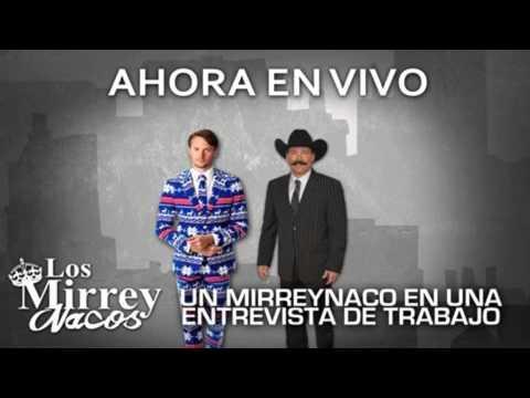 """Emisión de RTW Radio Multimedia """"Los MirreyNacos"""""""