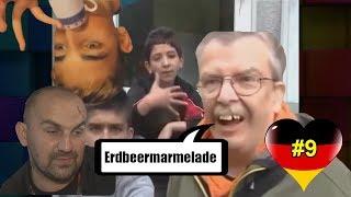 Deutsche Memes #9   Irgendwas