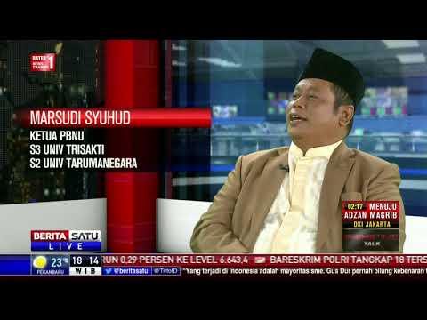 Dialog: Modus Gila di Balik Teror # 1