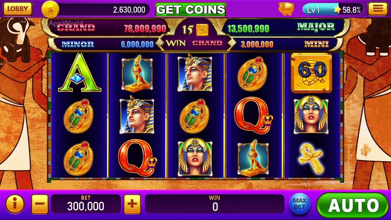 Online casino free spins 2017