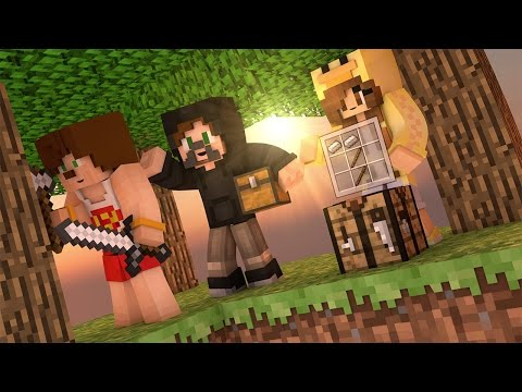 Efsane Seriye Efsane Giriş | Minecraft Skyblock #2