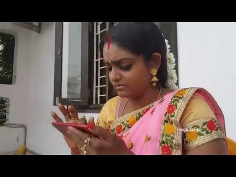Karthika Deepam Serial Heroine Deepa On location Shooting Video - 18th July 2018