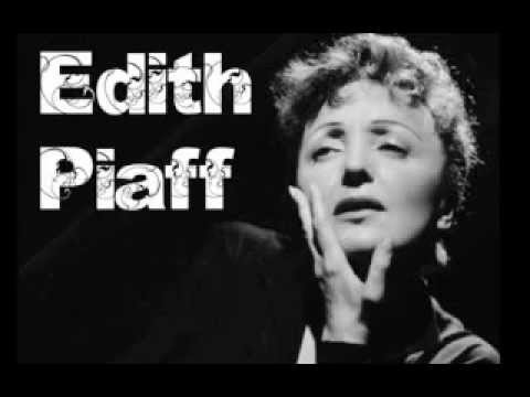 Edith Piaf La Vie en Rose Original 1945 Album Remastering