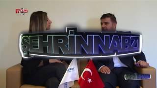 ŞEHRİN NABZI - ARTVİN SES SEYAHAT - TV8INT