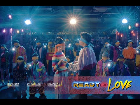 Ready for Love – Vidi Aldiano feat. A.Nayaka, Raline Shah mp3 letöltés