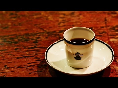 Bean and gone: Tokyo cafés