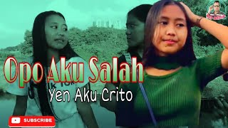 Download Tetap Semangat Walaupun Puasa // Opo Aku Salah_Yen Aku Crito Opo Anane Cover Pengamen liadania