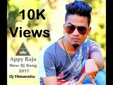 Appy Raja New Cg Dj Song Flp Project Cg rap song...