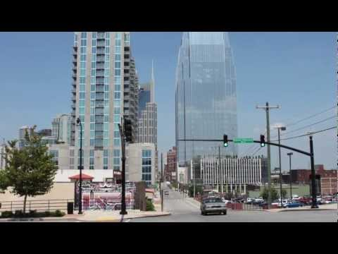 Nashville new area masterplan / TransForming InterAction // SIMMETRIA Architectural Bureau 2012
