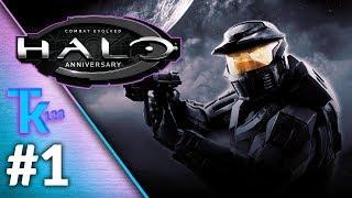 Halo: Combat Evolved - Mision 1 - Español (1080p)