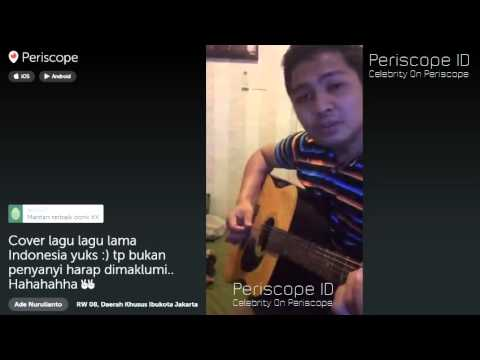Ade Govinda cover lagu-lagu hits Indonesia