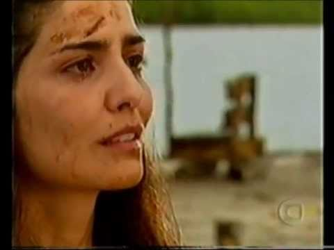 Porto dos Milagres - Arlete pede ajuda a Yemanj�