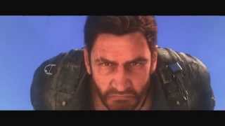 Just Cause 3 - Scream It Loud ( #MyJC3Trailer Entry )