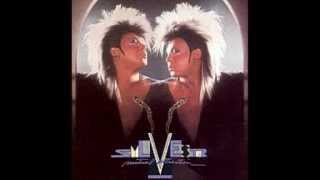 sylvester-mutual attraction