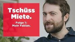 Moin Eigenheim - Folge 1: Soll ich mir ein Haus kaufen? Fabian fragt nach.